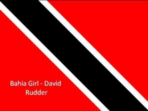 Bahia Girl - David Rudder