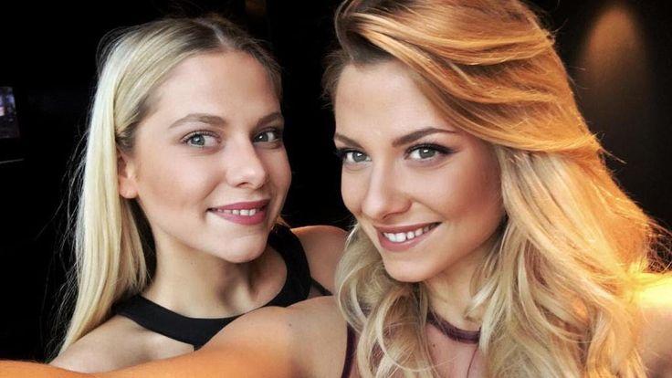 Sind diese Zwillinge bald nicht mehr nur im Fernsehen zu sehen? Valentina (22) und Cheyenne Pahde (22) sind für die deutschen Serienfans längst nicht mehr aus den Daily Soaps GZSZ und Alles was zählt wegzudenken. Wie die Sunny-Darstellerin nun gegenüber Promiflash verriet können sich die zwei noch eine ganz andere Karriere vorstellen!   Source: http://ift.tt/2rmjWC8  Subscribe: http://ift.tt/2suC5vj Song am Start? Pahde-Zwillinge wollen im Duett singen!