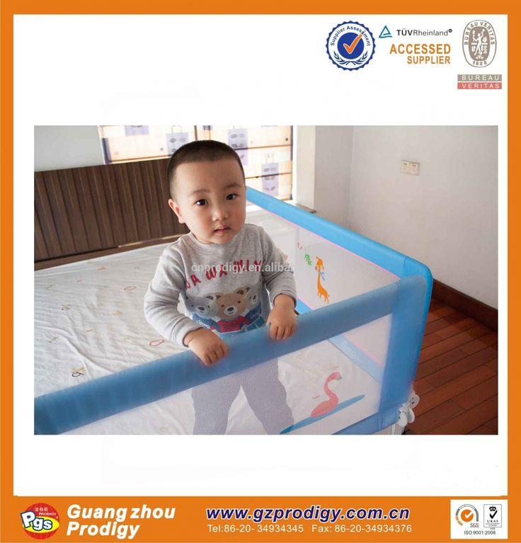 20 Portable Toddler Bed Rails