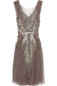 gatsby: New Years Dresses, 1920, Cocktails Dresses, Style, Bridesmaid Dresses, Parties, Sequins, Artdeco, Art Deco