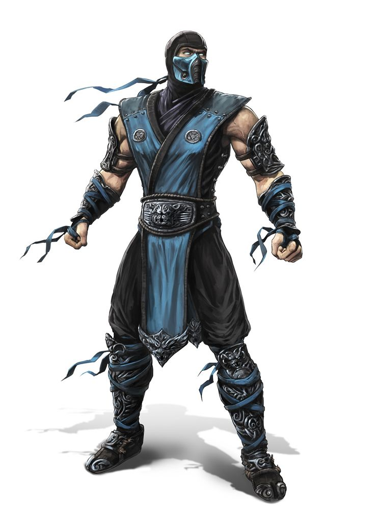 Mortal Kombat Online: Best 25+ Sub Zero Mortal Kombat Ideas On Pinterest