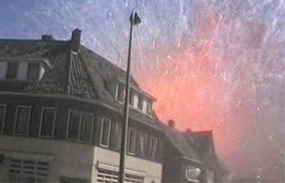 Vuurwerkramp Enschede 13 mei 2000 Firework disaster Enschede May 13 2000