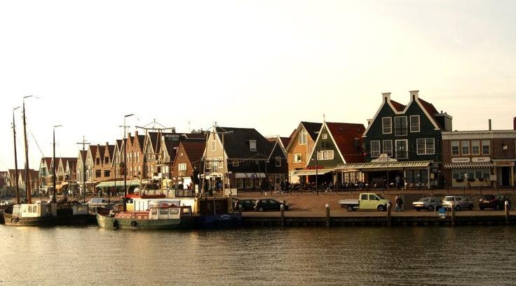 Descobrint petits racons d'Holanda