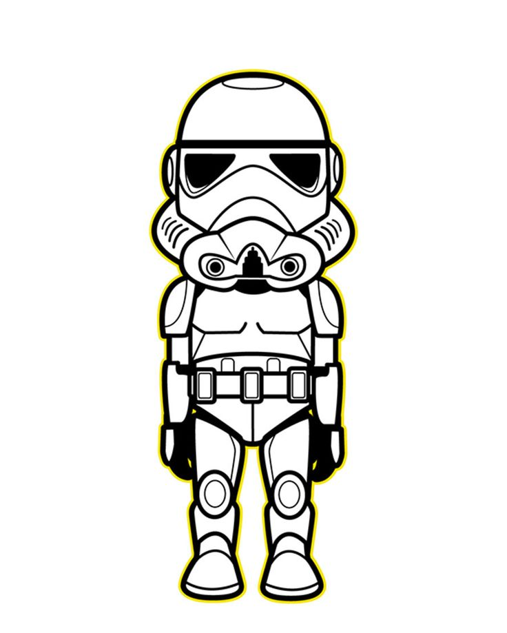 94 best star wars images on Pinterest | Star wars birthday, Star ...