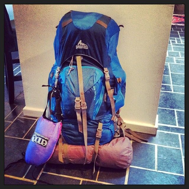 Great #worldrace packing blog...from carolinefleming.theworldrace.org