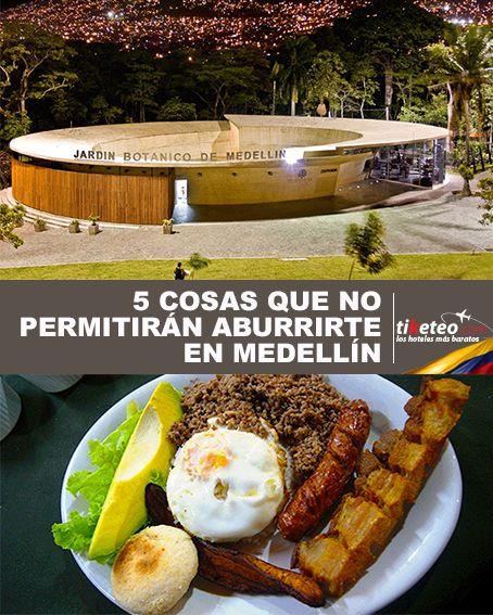 Plato típico de Medellin