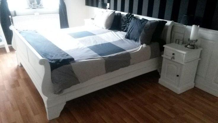 23 best Annie Sloan Chalk Paint voorbeelden slaapkamers images by ...