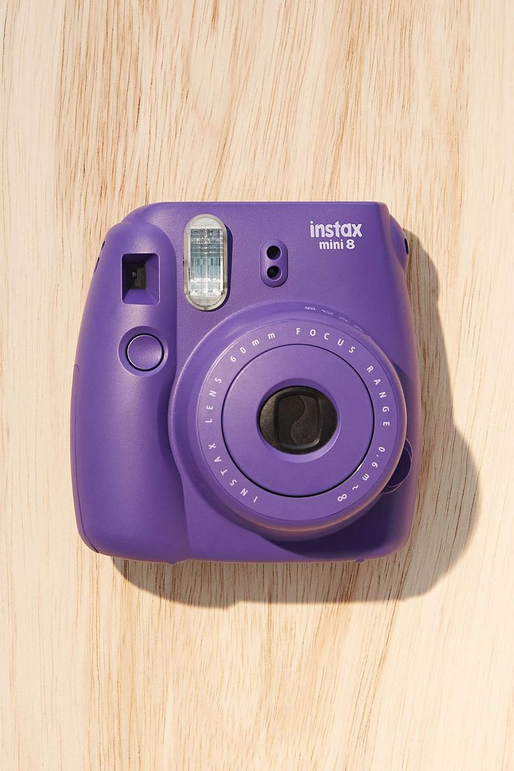 fujifilm instax mini 8 instant camera instant camera. Black Bedroom Furniture Sets. Home Design Ideas