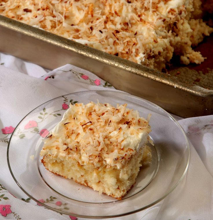 To make one, bake a cake, take it out of the oven and poke holes all over it and then pour something yummy on top so that it seeps into the cake, making every bite moist and blended with that additional flavoring.  [...] even though most of the recipes I received use a boxed cake mix to start, I was still anxious to try the end result, which does not disappoint.  Mimi Robbins is looking for a recipe for homemade falafel, the chickpea Mediterranean favorite that you can roll up in pita bread…