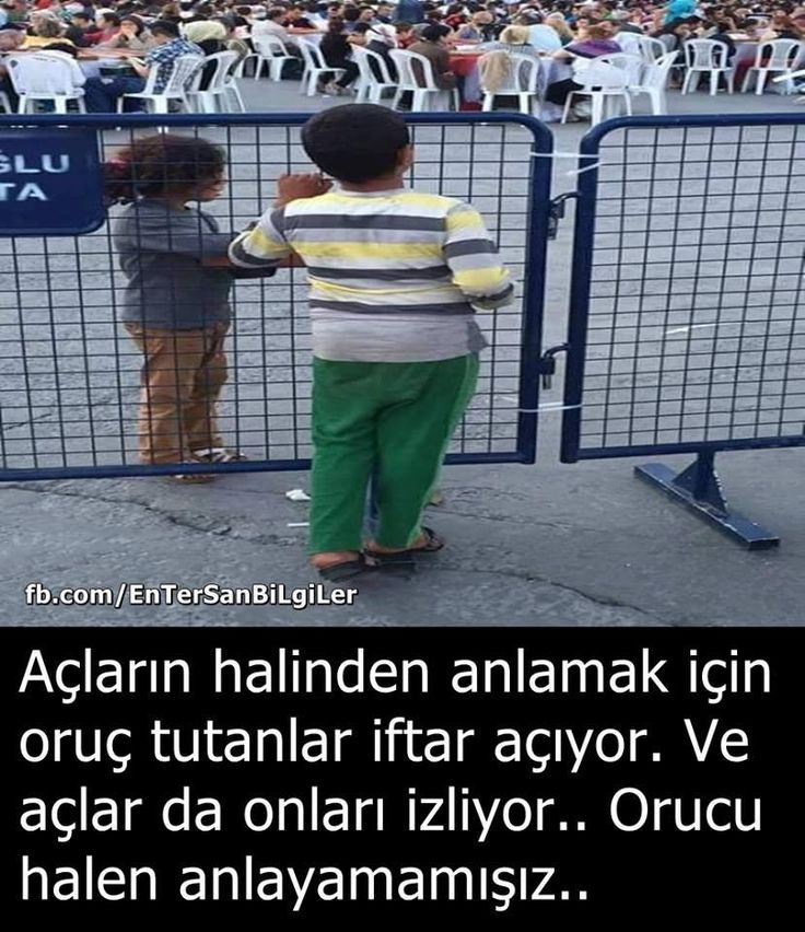 ALLAH VARSA BUNLARIN CEZASINI VERİR.