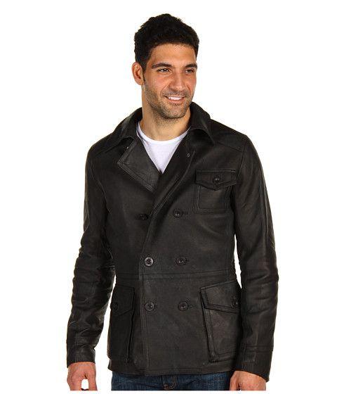 Ugg Bolton Lambskin Jacket - Jachete - Imbracaminte - Barbati - Magazin Online Imbracaminte