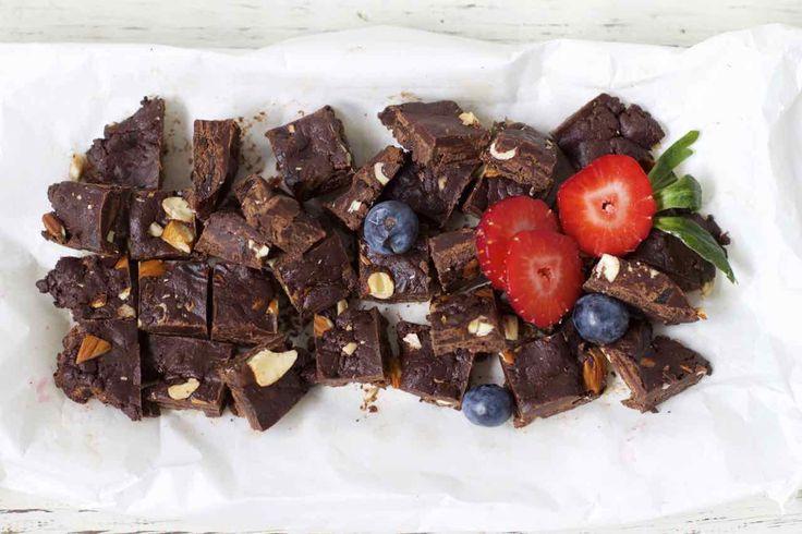 Raw chocolate recipe http://simplewellnessfood.com.au/raw-chocolate/
