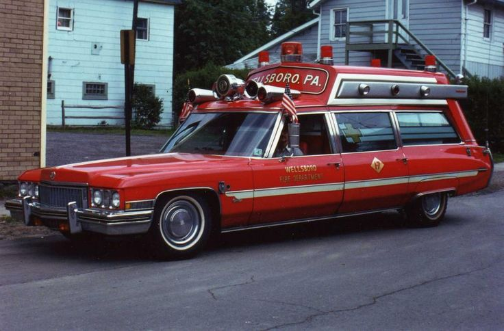 Professional Car Society: 17 Best Images About Ambulance / Hearse On Pinterest