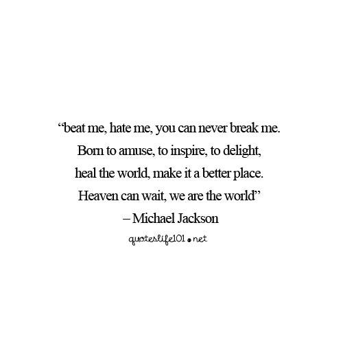 Saying Quotes About Sadness: Michael Jackson Sad Quotes. QuotesGram