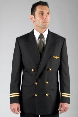 Five Types Of Airline Pilots - Which Type Did You Fly With Today?
