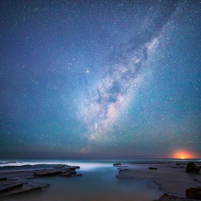 """The Milky Way is the galaxy that contains our Solar System. The descriptive """"milky"""" is derived from the appearance from Earth of the galaxy – a band of light seen in the night sky formed from stars that cannot be individually distinguished by the naked ey"""