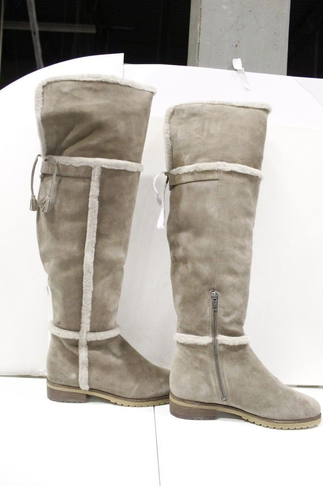 7565a2c4360 s-1263 Women s Frye Tamara Genuine Shearling Lined Over-the-Knee Bootsize 9  M  fashion  clothing  shoes  accessories  womensshoes  boots  ad (ebay link)