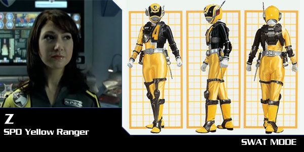 Power Rangers SPD - Power Rangers Wiki - Wikia