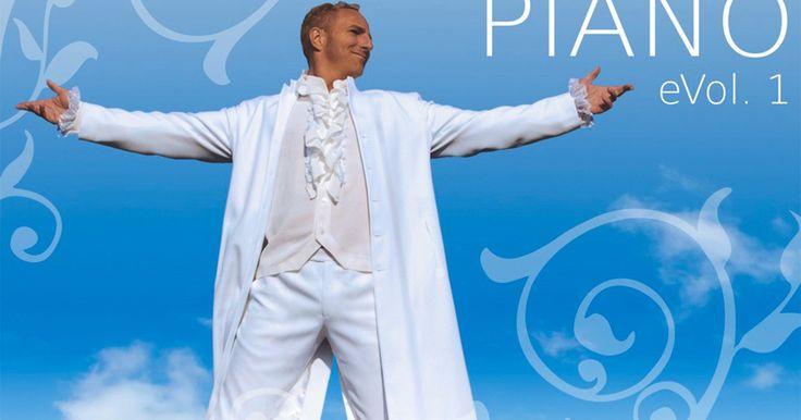 CD HEALING PIANO V1 - eat pray relax  space - Auszeit-Zentrum für Frauen