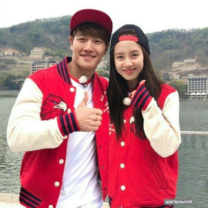 ji hyo and jong kook relationship problems