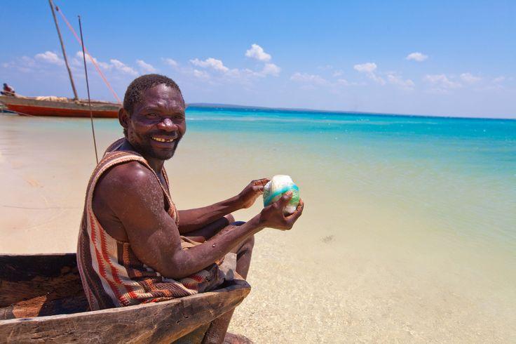 Ibo Island, #Mozambique.