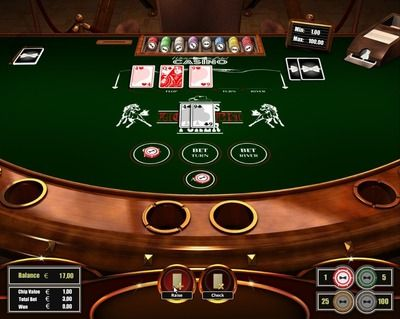 """""""Texas Hold'em"""" has become the most popular poker variant which has ousted traditional stud poker. This casino version of Texas Hold'em is played with two face down dealt cards each for the player and dealer and five community cards which are placed face up. The game-play is divided into a series of betting rounds and consequential dealing of community cards. Raising a bet should be based on arithmetically decisions to maximize the winning probability. Register here casino-goldenglory.com"""