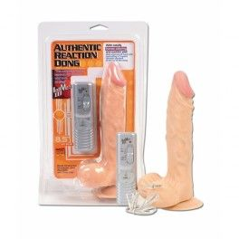 I love it. Is my first sex toy