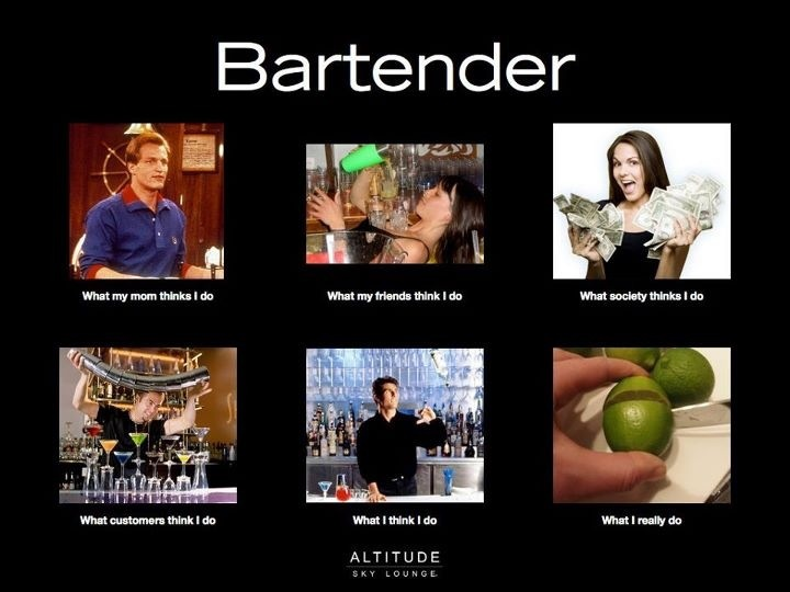 Bartending Quotes And Sayings: 10 Best Images About Bar Signs On Pinterest
