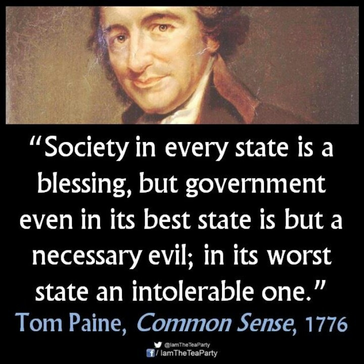common sense by thomas paine essays The writing of common sense by thomas paine was a major help in persuading  the push to declare independence [tags: thomas paine common sense.