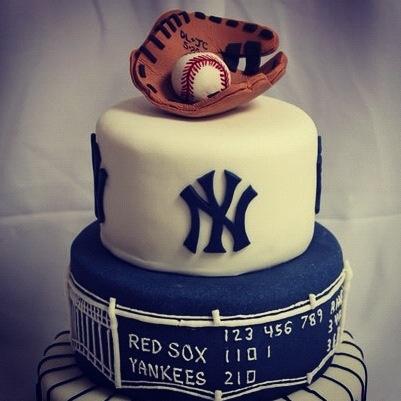 Nuestros pasteles