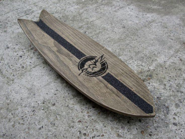Zeňo longboards: Chavalo