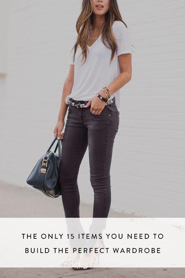 Best 25+ Perfect Wardrobe Ideas On Pinterest