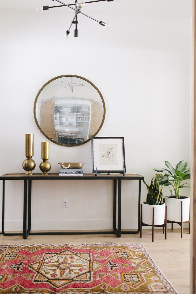 Foyer Plant Stand : Best ideas about modern pendant light on pinterest