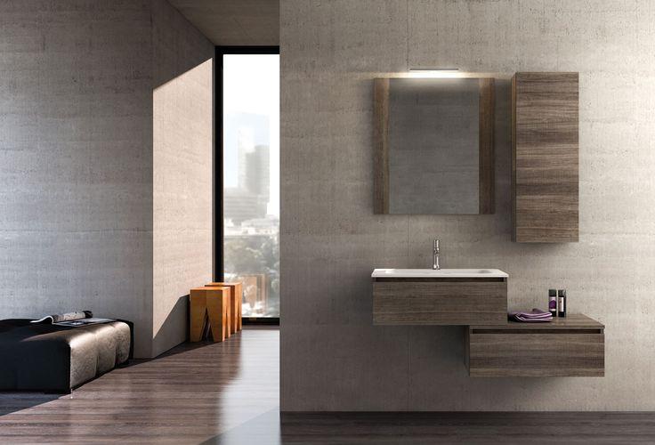 17 best images about urban mobili da bagno moderni for Mobili bagno componibili on line
