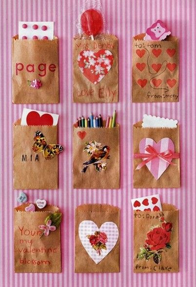 Easy Handmade Valentine`s day gift for boyfriend photo | Handmade website