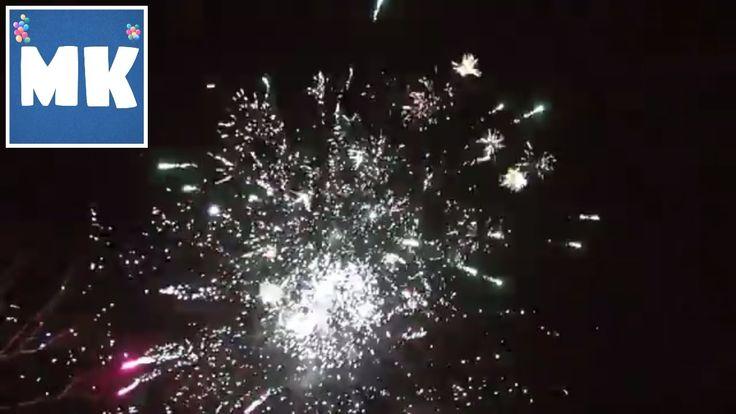 В новый год так здорово запускать салюты. In the new year so great to start salutes. Спасибо, что смотрите наше видео! Thanks for watching our video! ツ MaxiK...