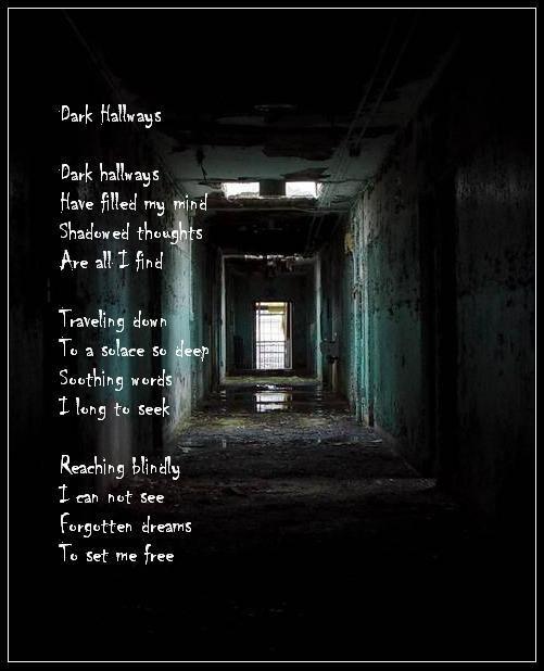 Dark Sad Poems   dark depressing poems   minds thought   Pinterest ...