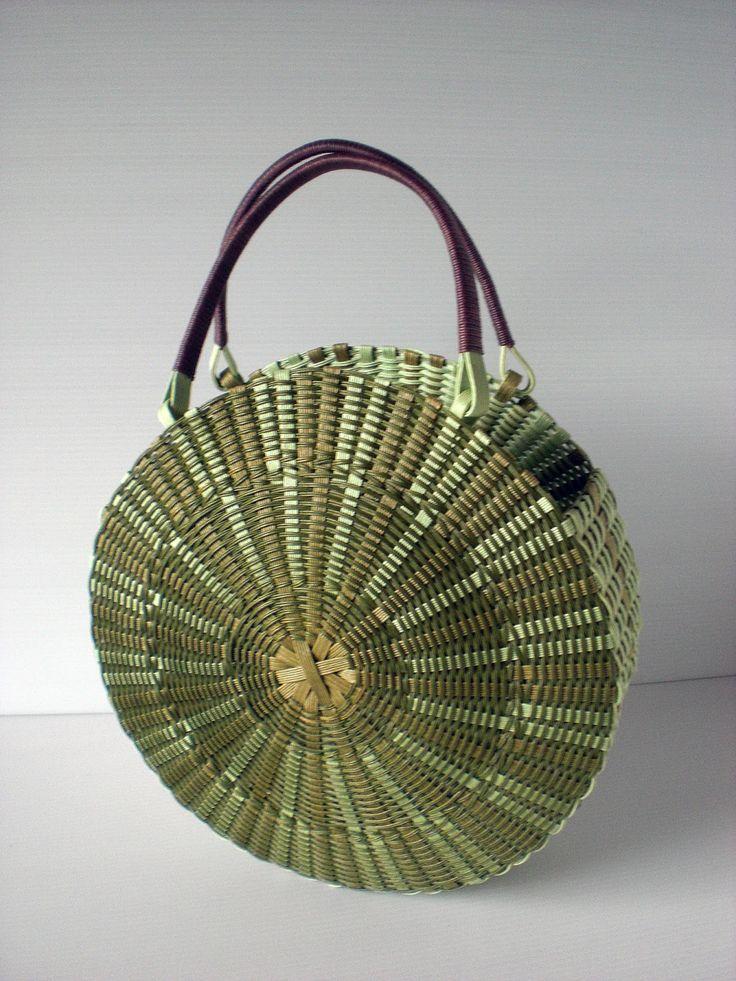 Береза Ganbikago вязания Примечания: Eco-Craft