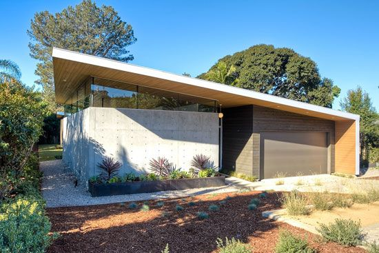 On the market: Aa House modernist property in Encinitas, California, USA on http://www.wowhaus.co.uk