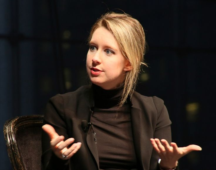 From $4.5 Billion To Nothing: Forbes Revises Estimated Net Worth Of Theranos Founder Elizabeth Holmes