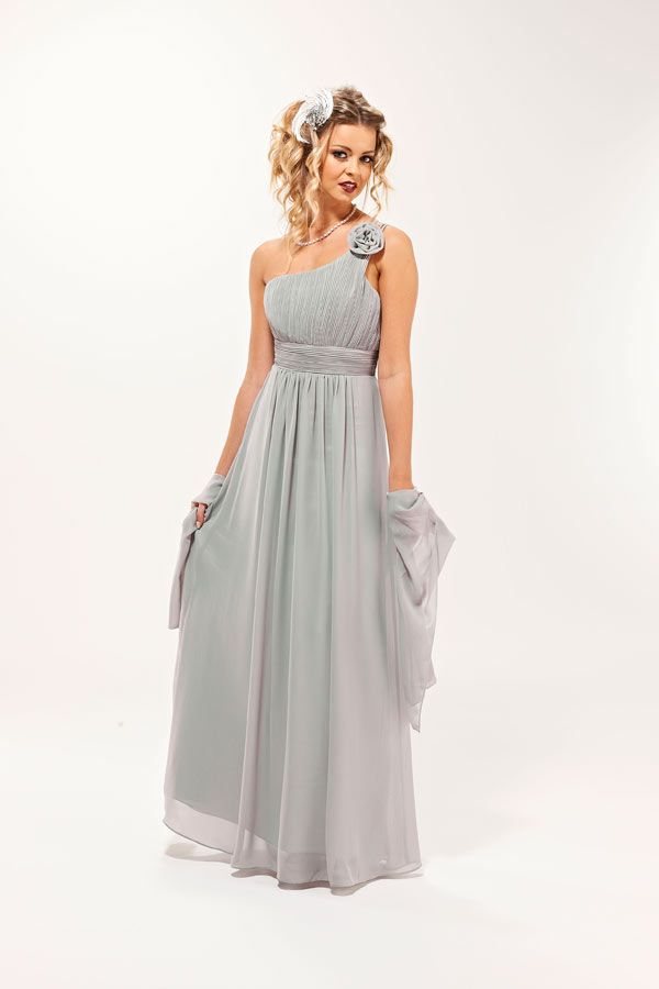 Grecian Bridesmaid Dresses - KD Dress