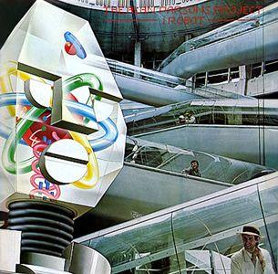 The Alan Parsons Project - I Robot - I Robot (album) - Wikipedia, the free encyclopedia