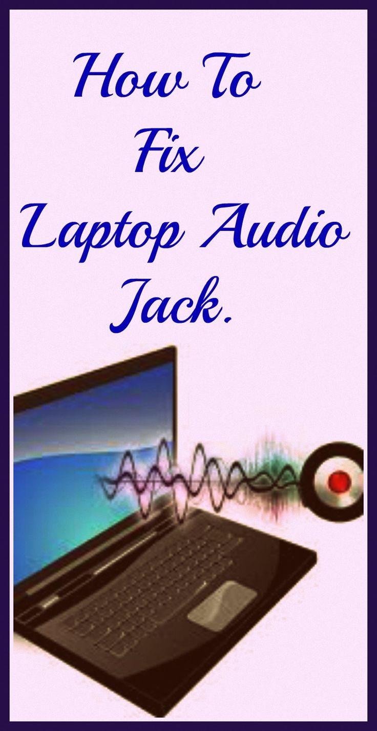 If your computer sounds is not in order ORyour pc audio devices are not working properly and any sound driver is missing. Then this article will explain how to solve above issues and fix laptop audio jack.