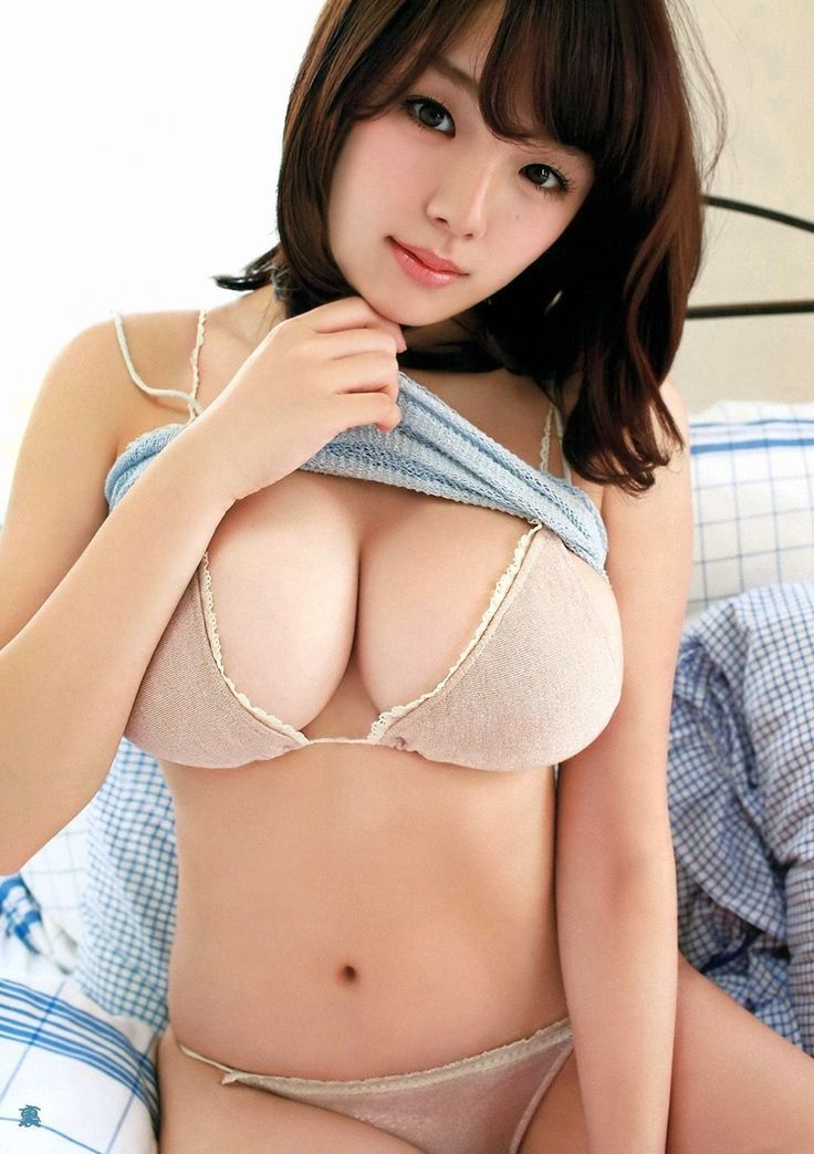 models japan big boobed