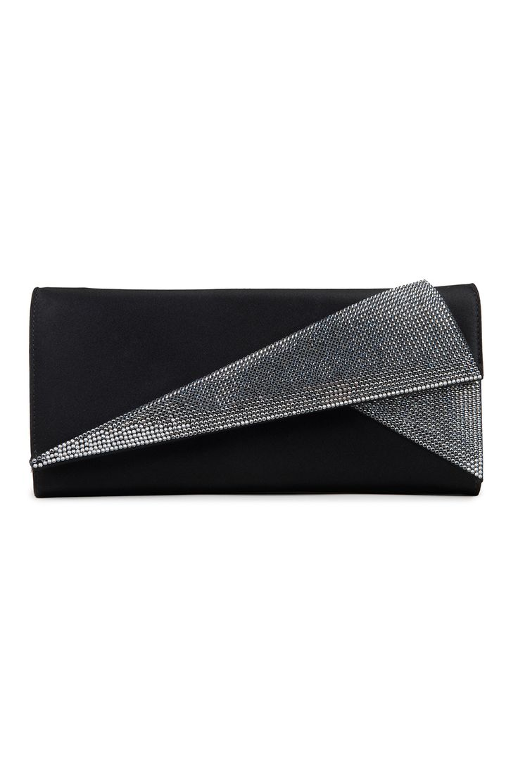 Rent Tuxedo Bag by Judith Leiber for $110 only at Rent the Runway.