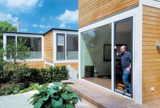 Best 25 Modular Housing Ideas On Pinterest Arch House