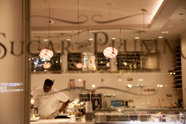 Sugar and Plumm: Located on the Upper West Side at 377 Amsterdam Avenue. A fun, local bistro, bakery and chocolate maker. #globalphile #travel #tips #destinations #lonelyplanet #newyork #nyc #usa #foodie #dining #chocolate #candy http://globalphile.com/destination/new-york-new-york/