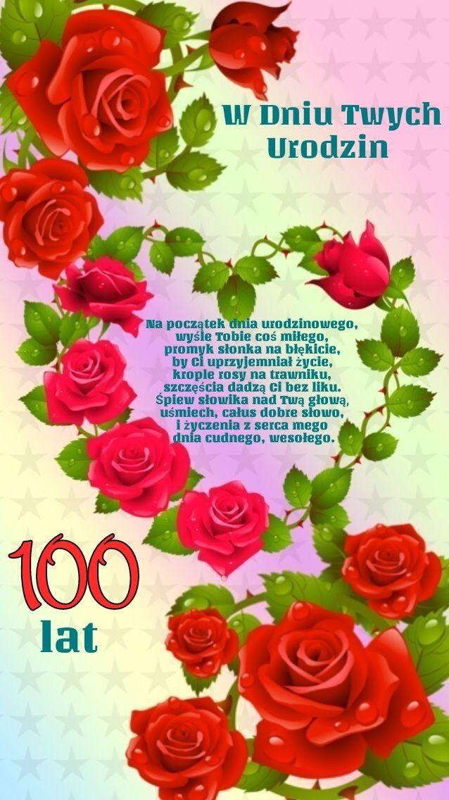 Pin By Elzbieta Cyron On Zyczenia Urodzinowe I Imieninowe Happy Birthday Autumn Art Birthday