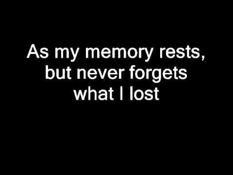 Green Day - Wake Me Up When September Ends (with lyrics on screen) (+pla...