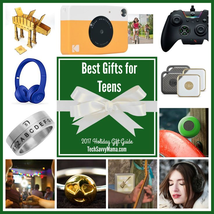 The Best Teen Gifts For Christmas, Birthdays, And More